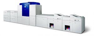 Digital printing - Xerox iGen